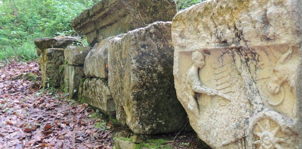 Parc archéologique de Montauban
