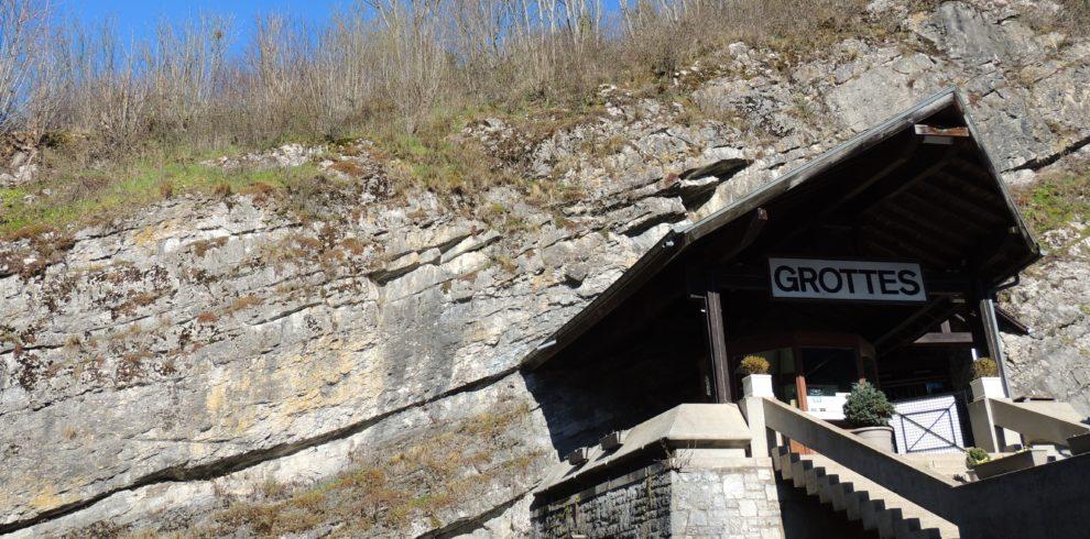 Grotte Remouchamps