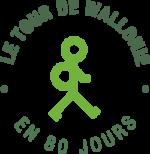 Le Tour de Wallonie en 80 jours